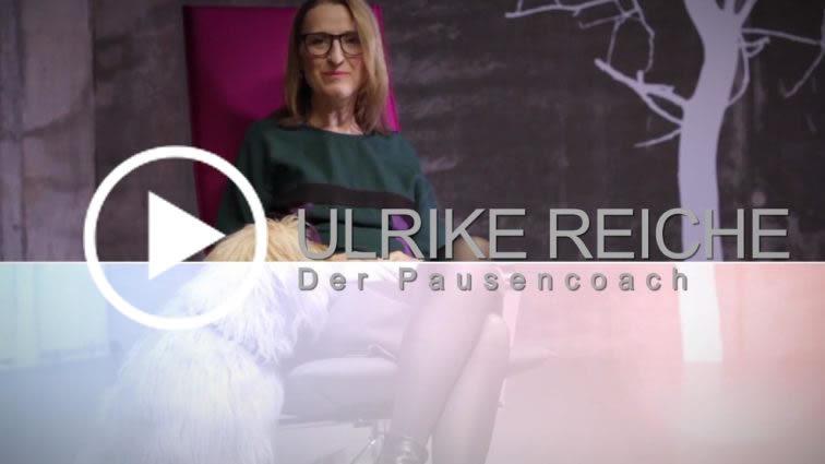 Ulrike Reiche-Pausencoach
